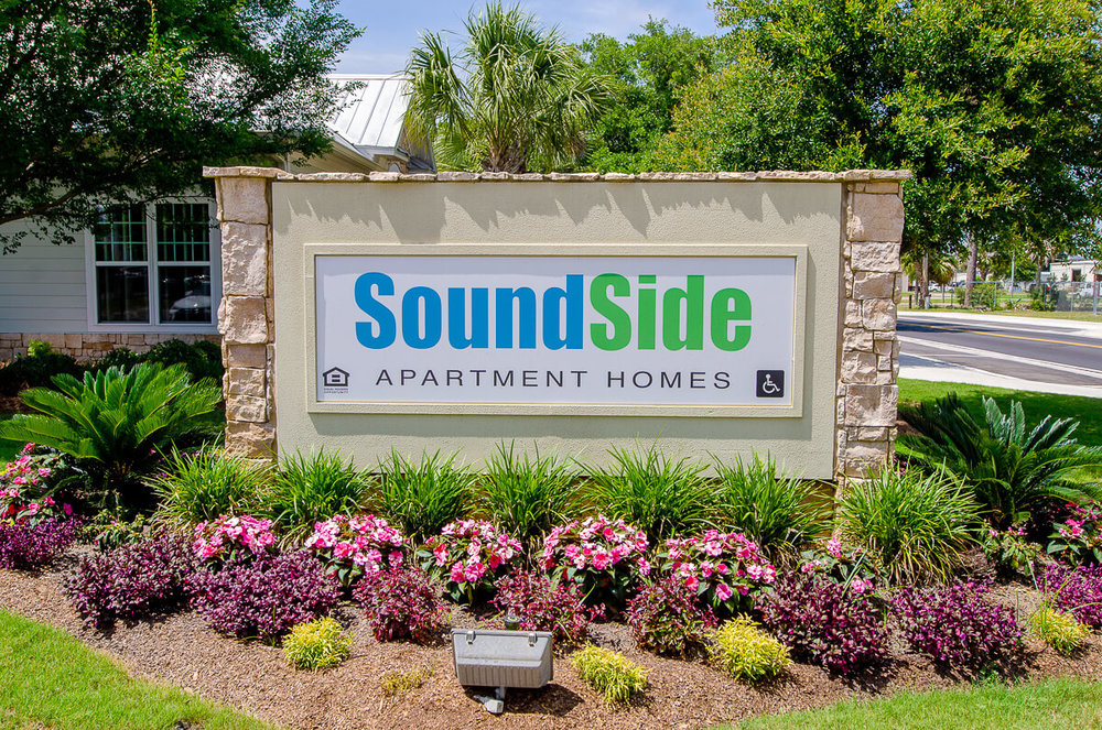 Sound Side Apartments at 26 Carson Drive SE